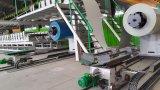 Disontinuous PU (poliuretano) Máquina de producción de paneles sándwich