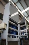 サテンのリボンのセリウムの証明書が付いている連続的なDyeing&Finishing機械