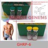 Forschungs-chemisches Peptid-Puder Ghrp-6 für Gewicht-Verlust-Laborzubehör