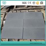 Pulido de basalto gris para la pavimentadora/Revestimiento de pared/adoquines/allanando azulejos
