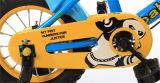 """12 """" 16 """" 18 """" 20 """" Kind-Fahrrad mit Kohlenstoffstahl-Rahmen"""