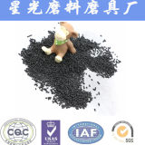 Виде столбцов угля активированного угля для продажи