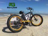 Fetter Gummireifen 26 elektrisches Fahrrad des Zoll-heißes Verkaufs-Strand-Schnee-Berg500w