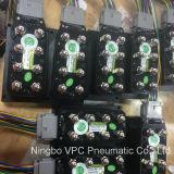 Unità dell'elettrovalvola a solenoide & cablaggio di collegamenti molteplici di controllo della sospensione dell'aria