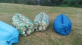 يخيّم هواء أريكة مألف كسولة حقيبة قابل للنفخ [أير بد] مسيكة شاطئ هواء [سليب بغ] ([ن206])