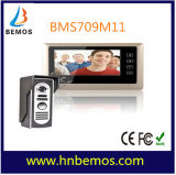 7 Inch Video Door Phone Doorbell Intercom System