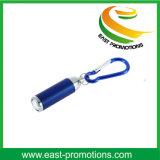 Encadenamiento dominante de la linterna del LED con el gancho de leva de la subida de la montaña