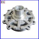 OEM/ODMの400トンは鋳造物機械によって作られる自動車アルミニウム部品の工場を停止する
