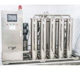 500lph de Systemen van de Behandeling van het Water van de Omgekeerde Osmose van de dialyse (levering voor 10sets homedialysismachine)