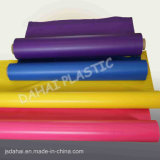 Plastic Film pvc Color voor Toys