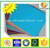 Fábrica de papel venta de los niños de papel plegado manual