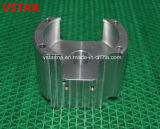 Часть CNC фабрики ISO9001 подвергая механической обработке алюминиевая запасная для оптически оборудования