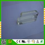 Verre borosilicaté transparent de la vue de jauge de qualité supérieure