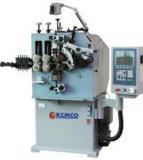 Kcmco-Kct-35A 4 mm à haute vitesse 2 axes CNC Ressort de compression de ressort de la machine d'enroulement&coiler
