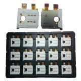 Сотовые аксессуары для телефонов Sony Ericsson K750 клавиатура гибкий кабель