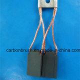 POR EXEMPLO escova de carbono genérica do Electrographite 98P para vendas