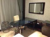 호텔 가구 또는 고급 호텔 두 배 침실 가구 또는 표준 호텔 두 배 침실 세트 한벌 또는 두 배 환대 객실 가구 (NCHB-5101020511)