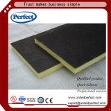 Panneau noir de plafond de découpage de fibre de verre