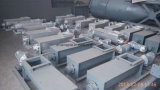 Транспортер винта спирали зерна серии Ls для завода цемента