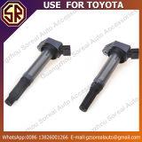 Bobine d'allumage des pièces d'automobiles de haute qualité pour Toyota 90919-02255