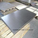 De Plaat van de Rol van het Blad van het Titanium van JIS H4600 RT (p) 340c (h) &Plate
