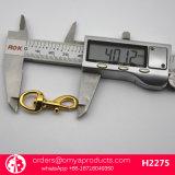 Metallschwenker-Verschluss-Haken für Leine-Muffen-Beutel