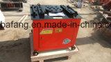 Machine à cintrer de Rebar populaire de cintreuse de barre Gw40 en acier au meilleur prix