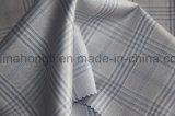 Hilado teñido de telas, T/R 145GSM, un 80%20%Poliéster rayón