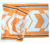 Le logo fait sur commande a estampé le cuir épais multifonctionnel promotionnel de Headwear de sports de magie de Microfiber