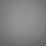 Кожа PU Textured картины решетки яркия блеска синтетическая для ботинка мешка