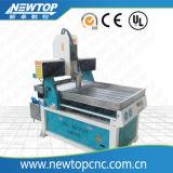 Jinan China 3D Carving Mini CNC Router 6090! Máquina pequena de gravura e corte