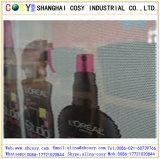 Scherm van het Venster van de Visie van de Sticker van het Glas van de fabriek het In het groot Geperforeerde Unidirectionele