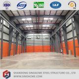 Estructura de acero prefabricados Sinoacme proveedor edificio de oficinas