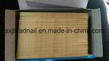 In het groot Fabriek die Tweezijdige Spijkers T32-64 verkopen