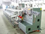 Trinciatrice di cavo per la linea di produzione della fune e del cavo