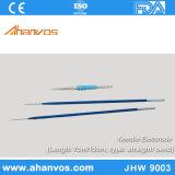 Electrosurgical zeichnet Elektroden an