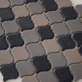 Los más vendidos Brown linterna de cerámica del mosaico del azulejo