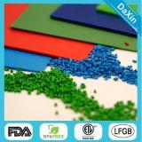 Les produits chimiques du Pigment LDPE en matériau plastique masterbatch