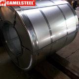 la lamiera sottile del tetto di 0.12mm-1.2mm Sgch Dx51d PPGI ha galvanizzato la bobina d'acciaio