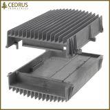 직업적인 관례 CNC 부속 알루미늄 또는 아연은 주물 부속을 정지한다