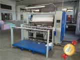 Soem-Fabrik-Textilfertigstellungs-Maschinerie-Röhrenverdichtungsgerät-Maschine
