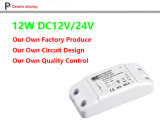 Open Frame LED Power Supply, Internal 6W 9W 12W 12V LED Driver for MR16, GU10, LED Spot Light, Strict on Quality Control LED Driver