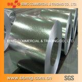 Chaud personnalisé/a laminé à froid chaud de matériau de construction plongé galvanisé ASTM ridé enduit/par couleur enduit PPGI couvrant le métal de tôle d'acier
