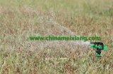 G1 / 2 '' Réglable en plastique jardin Sprinkler Head (MX9516)