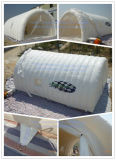 自動あられ修理テント膨脹可能な車のテント