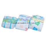 중국 공장에서 다채로운 PP 테이프 아기 기저귀 Whosale