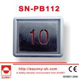 Höhenruder-Aufruf-Taste mit guter Qualität (SN-PB112)