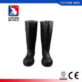 Ботинки дождя безопасности Deltaplus для противостатического с Анти--Smashing стальным пальцем ноги