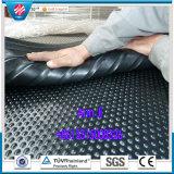 Caoutchouc tapis stable /Animal à usage intensif de mat / Agriculture tapis caoutchouc