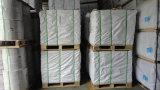 Hölzerne Massen-Mg-Maschinen-glasig-glänzendes Papier China-100%